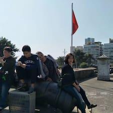 佳睿 felhasználói profilja