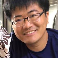 Po-Ju User Profile
