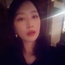 Profil korisnika 승희