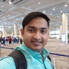 Akash - Profil Użytkownika