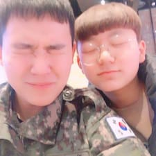 Perfil do usuário de 성연
