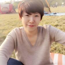 Yonkyoung User Profile