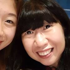 Chee Wen User Profile