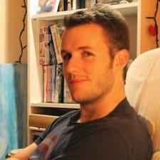 Simon-Pierre User Profile