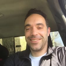Stavros User Profile