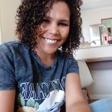 Profilo utente di Priscila De Fatima
