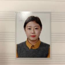 Профиль пользователя 수아