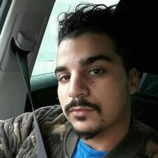 Profil utilisateur de Akrem