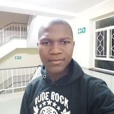 Nutzerprofil von Mfundo