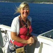 Sabine Ingrid