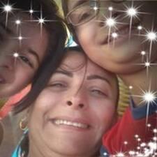 Jessiane Guerra De Oliveira felhasználói profilja