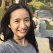 Profil Pengguna 诗怡