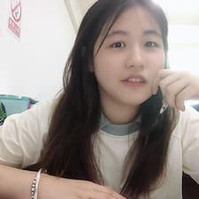 雪玉 felhasználói profilja