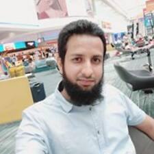 Shoaib - Profil Użytkownika