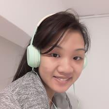 Shi Yun User Profile