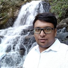 Профиль пользователя Siddartha