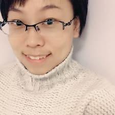 Perfil do utilizador de 绮慧