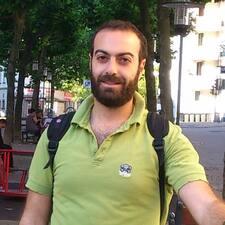 Fayad User Profile