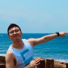 瑜 User Profile