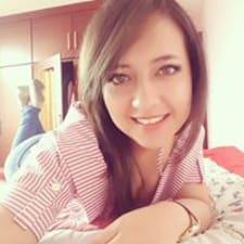 Profil utilisateur de Mariaelena