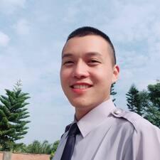 Profil Pengguna 伊柔