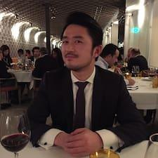 Ximeng님의 사용자 프로필