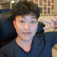 Profil Pengguna 동훈