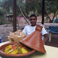 Abdellah User Profile