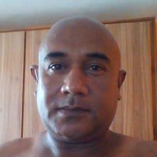 Profil Pengguna Moura