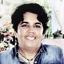 Profil korisnika Aurea Cristina