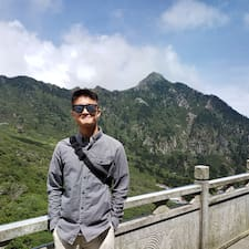 Profil utilisateur de 林波