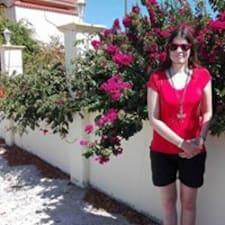 Sarah-Lena - Profil Użytkownika