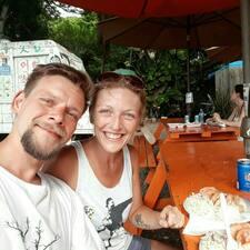Profil utilisateur de Cornelia Und Andreas