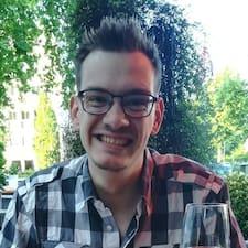 Robert-Paul - Profil Użytkownika