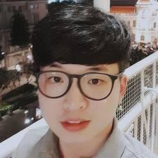 상영 User Profile
