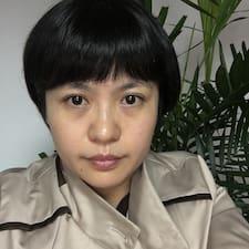 魏小红 User Profile