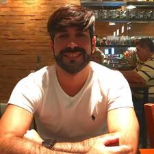 Profilo utente di Paulo Márcio