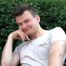 Profilo utente di Oskar