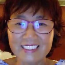 Profilo utente di Yeon