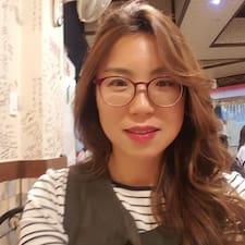 Perfil do utilizador de 영주