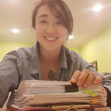 Profil utilisateur de Yewon
