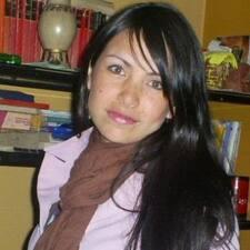 Ivonne User Profile