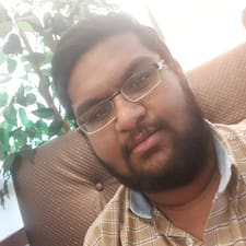 Prasanth User Profile