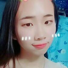 Profil Pengguna 子薇