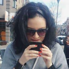 โพรไฟล์ผู้ใช้ Roxana