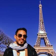 Profil Pengguna Paulo Henrique