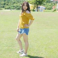 Profil korisnika Hsin -Yi