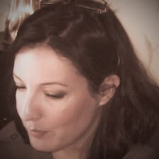 Marie-Jeanne felhasználói profilja