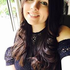 Aliena User Profile