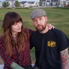 Profil korisnika Brandi & Justin
